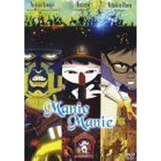 Manie-Manie [DVD]